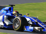 Pascal Wehrlein Back in for Sauber This Weekend in Bahrain