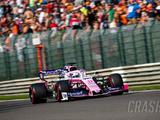 Perez under investigation for late Albon move