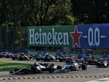 New teams will have to pay rivals $200m to join F1 grid