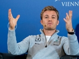 Rosberg to be Mercedes Formula E boss?