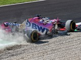 Exit 'not expected', but part of 'crazy F1 business'