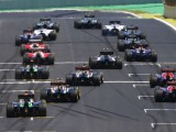 F1 race weekend format could be overhauled in 2016