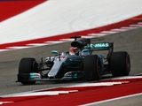 FP2: Hamilton domination continues at Austin