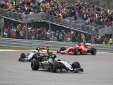 Consistent points for Perez closes gap to Red Bull