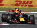Ricciardo pleased with podium, but troubled by gap to Ferrari and Mercedes