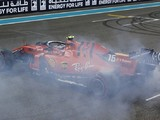 The FIA checks at centre of Ferrari's F1 Abu Dhabi GP controversy