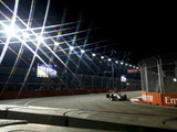 Singapore GP: Race team notes - Alfa Romeo