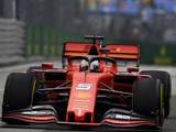 """Vettel """"peaked too early"""" in Singapore qualifying"""