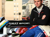 Rowland to drive F1 car in Assen