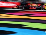 Red Bull suspects hydraulic issue halted Max Verstappen