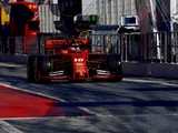 Pirelli data hints at Ferrari's actual Formula 1 testing advantage