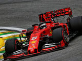 FP2: Ferrari ends Friday on top