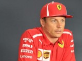 Kimi Raikkonen Only Started Talks With Sauber At Monza After Losing Ferrari Drive