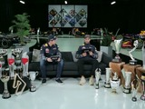 Video: Ricciardo and Verstappen interview each other on F1 2016