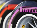 Pirelli announces 2018 tyre testing plans