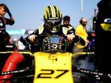 Disappointed Renault accepts work needed to clear F1 midfield