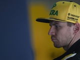 Hulkenberg not getting carried away with P5