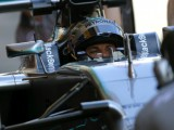 Mercedes remaining grounded