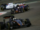 """Sergio Perez: """"There are a lot of positives to take from this weekend"""""""
