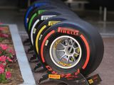 Pirelli Formula 1 team member positive for coronavirus.