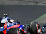 Kvyat closing on race ban