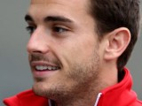 Chilton dedicates victory to Bianchi