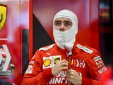 "Charles Leclerc was angry at himself for ""stupid"" qualifying error"