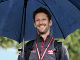 Grosjean 'loves the idea of a budget cap'