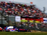 Hartley felt 'emotional' after qualifying P6 ahead of Japanese GP