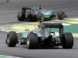 Lewis wants riskier strategies after boring race