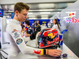 Kvyat no longer part of Red Bull
