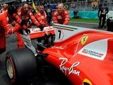 Ferrari making changes after engine failures