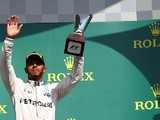Lewis Hamilton's Belgian GP F1 weekend 'a super bonus'