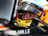 'Tough times' for Alonso after latest DNF