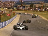 F1 return to Africa a priority for Liberty amid Marrakech interest