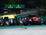 Engine cost cap, windtunnel ban for F1