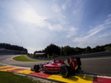 F2: Leclerc sets the pace in free practice