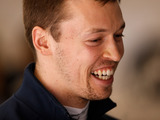 Kvyat: St Petersburg move would be mega