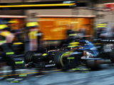 F1 teams to help manufacture ventilators amid coronavirus shortage
