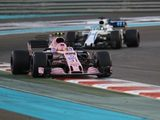 "Esteban Ocon: ""It Was a Really Quiet Race With Not a Huge Amount of Things Happening"""