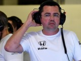 Boullier: McLaren restructure starting to pay off
