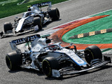 Dorilton want Championships from Williams, not fun