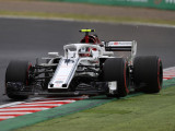 SEASON REVIEW: 2018 FIA Formula 1 World Championship – Alfa Romeo Sauber F1 Team