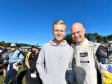 Kevin Magnussen Eyeing Future Daytona or Le Mans Drive alongside father Jan