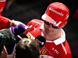 Raikkonen 'Great to be back on pole'