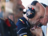 Newey remains committed to Red Bull for the foreseeable future