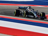 United States GP: Practice team notes - Mercedes