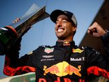 Daniel Ricciardo: Chinese GP win is worth 50 bad days in Formula One