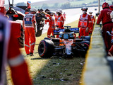 Sainz wants 'brainstorm' to review Mugello crash