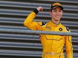 British driver Aitken joins Williams in developmental role